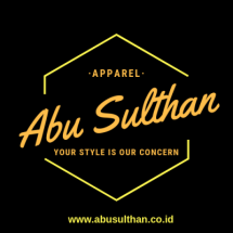 Logo sulthan apparell