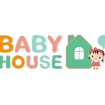 Logo Baby House Bali