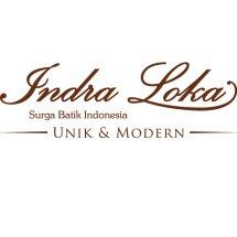 Logo Batik Indraloka