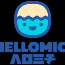 Logo HELLO MICI