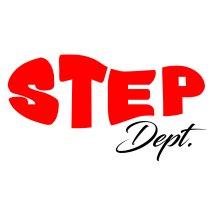 Logo Step Dept