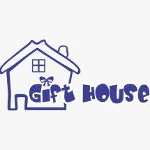 Logo Gift House bandung