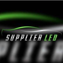 Logo supplier led