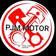 Logo PJM PAKAI JAMIN MANTAP