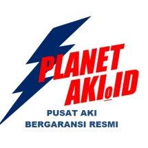Logo Planet Aki