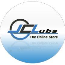 Logo jclubs