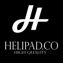 Logo helipad.id