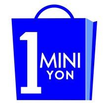 Logo 1MINIYON