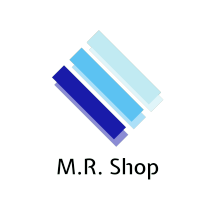 Logo Manager Rupawan Shop