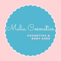 Logo Mulia Cosmetics