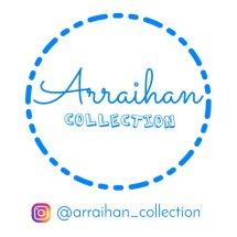 Logo arraihan_collection