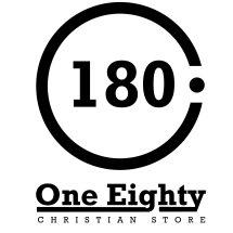 Logo 180 christian store