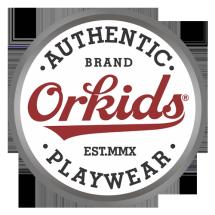 Logo ORKIDS