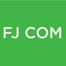 Logo FJ COM