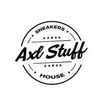 Logo Axl_Stuff