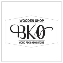 Logo BKO Wooden shop