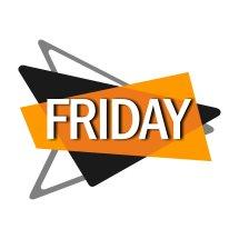Logo Friday-Store