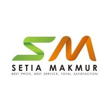 Logo Setia Makmur Elektronik
