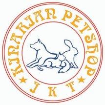 Logo Kinarian petshop