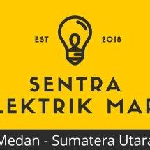 Logo Sentra Elektrik Mart