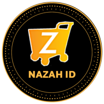 Logo NAZAH KIDS ID