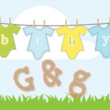 Logo Baby G&g