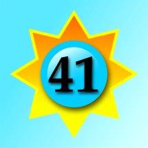 Logo 41cell