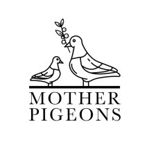 Logo Motherpigeons Roaster