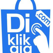 Logo DiKlikAja
