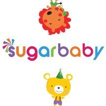 Logo Sugar Baby Official