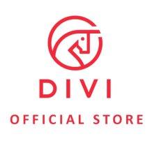 Logo Divi indonesia