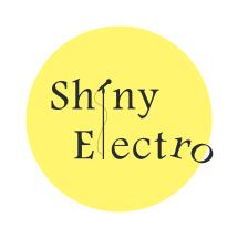Logo Shiny Electro