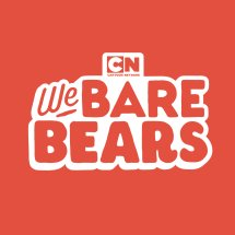 Logo We Bare Bears ID