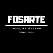 Logo FOSARTE