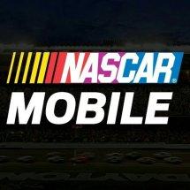 Logo Nascar Mobile