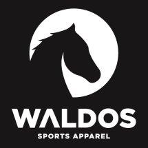 Logo Waldos Sports Apparel