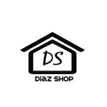 Logo Diaz shop depok