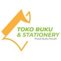 Logo Toko Buku dan Stationery
