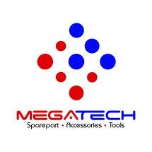 Logo Megatech Life Future