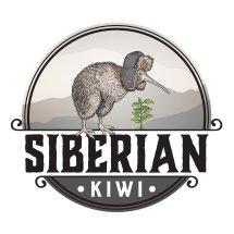Logo Siberian Kiwi