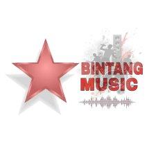 Logo Bintang_music