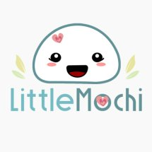 Logo Little Mochi