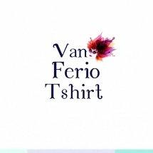 Logo Van Ferio Elektronik & Fashion