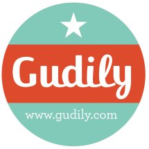 Logo gudily