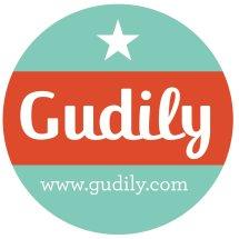 Logo gudily