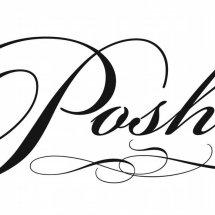 Logo posh8