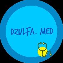 Logo Dzulfa.Med