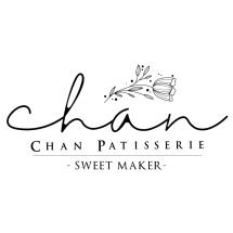 Logo Chan Patisserie