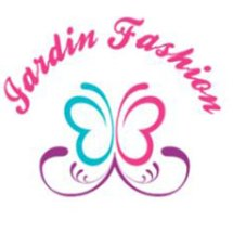 Logo Jardin Fashion