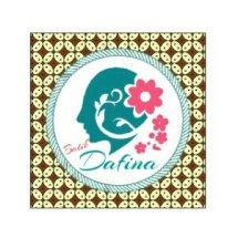 Logo DAFIN@ BATIK PEKALONGAN